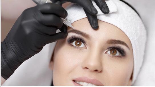 Eyebrow Microblading - Beauty Care Clinic